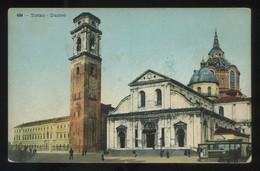 Torino. *Duomo* Ed. Maurer Torta E Pecco Nº 454. Nueva. - Iglesias