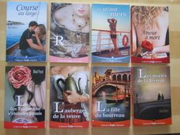 """8 LIVRES Collection Nous Deux Série Divers """" HISTOIRE - ÉMOTION - PASSION """" Comme Neufs Format Poche - Books, Magazines, Comics"""