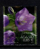 Aland, Yv 404 Jaar 2015,  Gestempeld, Zie Scan - Aland