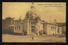 Torino. *Esposizione Internazionale Di Torino 1911* Ed. VAT Nº 12401. Nueva. - Exposiciones