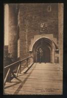 Torino. *Castello Feudale. Porta D'ingresso* Nueva. - Lugares Y Plazas