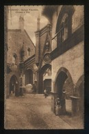 Torino. *Borgo Feudale. Chiesa E Via* Nueva. - Lugares Y Plazas