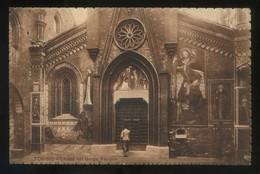 Torino. *Chiesa Del Borgo Feudale* Nueva. - Iglesias