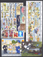 Man 1994 Annata Completa / Complete Year Set  **/MNH VF - Isola Di Man
