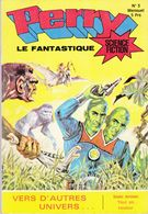 PERRY - LE FANTASTIQUE N° 3 - Livres, BD, Revues
