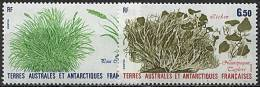 TAAF, N° 125 à N° 126** Y Et T - Terre Australi E Antartiche Francesi (TAAF)