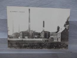 Willebroeck - Cokefabriek - Willebroek