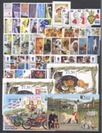 Man 1996 Annata Completa / Complete Year Set  **/MNH VF - Isola Di Man