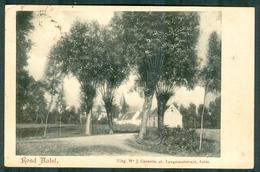 010 Hofstade - Aalst - Rond Aalst 1908 - Aalst