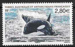 TAAF 2010 N° 552 Neuf Orque De Crozet - Terres Australes Et Antarctiques Françaises (TAAF)