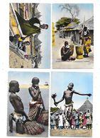 10943 - Lot De 200 CPA/CPSM D'AFRIQUE Du NORD - Cartes Postales