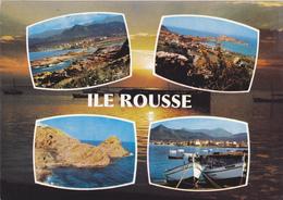 Haute Corse,ile Rousse - Calvi