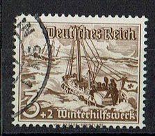 DR 1937 // Mi. 651 O (030..020) - Deutschland