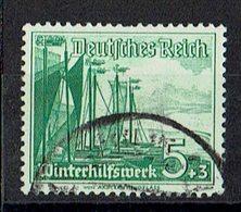 DR 1937 // Mi. 653 O (030..021) - Gebraucht