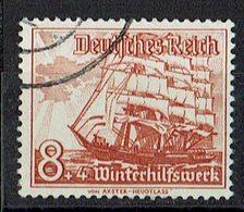 DR 1937 // Mi. 655 O (030..023) - Deutschland