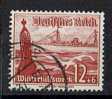 DR 1937 // Mi. 656 O (030..024) - Deutschland