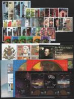 Man 1999 Annata Completa / Complete Year Set  **/MNH VF - Isola Di Man