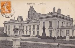 MORIGNY - Le Château - France