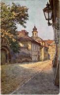Prag - Fr. Jelinek - República Checa