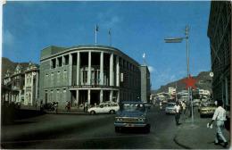Aden - Queen Arwa Road - Jemen