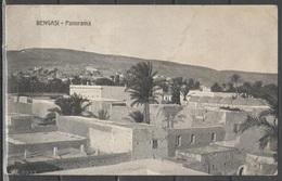 Bengasi - Panorama - Libia