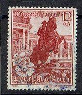 DR 1938 // Mi. 680 O (030..031) - Gebraucht