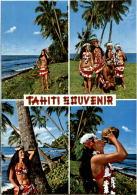 Tahiti Souvenir - Tahiti