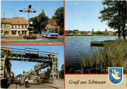 Gruss Aus Schwaan - Zonder Classificatie