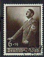 DR 1939 // Mi. 694 O (030..035) - Allemagne