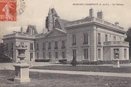 MORIGNY-CHAMPIGNY - Le Château - France