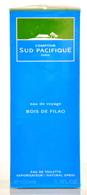 Comptoir Sud Pacifique Bois De Filao Eau De Toilette Edt 100ML 3.4 Fl. Oz. Spray Perfume For Man Rare Vintage Old 2003 - Fragrances (new And Unused)