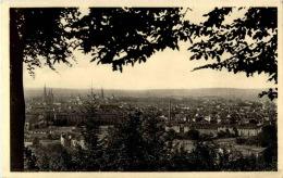 Bonn - Blick Vom Venusberg - Bonn