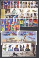 Man 2000 Annata Completa / Complete Year Set  **/MNH VF - Isola Di Man