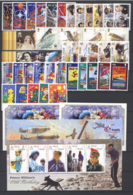 Man 2000 Annata Completa / Complete Year Set  **/MNH VF - Isle Of Man