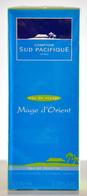 Comptoir Sud Pacifique Mage D'Orient Eau De Toilette Edt 100ML 3.4 Fl. Oz. Spray Perfume For Man Rare Vintage Old 2007 - Fragrances (new And Unused)
