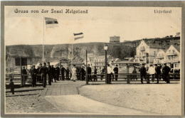 Gruss Aus Helgoland - Unterland - Helgoland