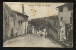 Firenze. *Dintorni Di Firenze. Il Bigallo* Ed. Fot. A. Canale Nº O-4598. Nueva. - Firenze