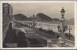 Rio De Janeiro - Capocabana - HP599 - Rio De Janeiro