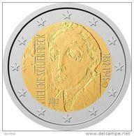 @Y@   Finland 2 Euro 2012 UNC  Helene Schjerfbeck Finnland - Finland