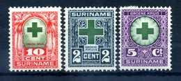 1927 SURINAME SET * - Surinam ... - 1975
