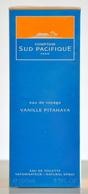 Comptoir Sud Pacifique Vanille Pitahaya Eau De Toilette Edt 100ML 3.4 Fl. Oz Spray Perfume Woman Rare Vintage Old 2004 - Fragrances (new And Unused)