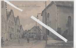 LOT 1092 LE VILLARD DE LANS ENVIRONS DE GRENOBLE - Villard-de-Lans