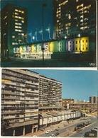 Montreuil Sous Bois-centre Commercial-parunis-2 Cpm - Montreuil