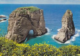 ASIE,ASIA,LIBAN,LEBANON, BEYROUTH,BEIRUT - Libano