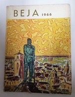 BEJA - MONOGRAFIAS - ( Ed. «OPARTE» - 1966 ) - Livres, BD, Revues