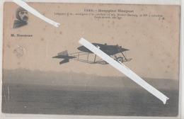 LOT 1084 MONOPLAN NIEUPORT - Aviateurs