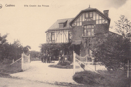 Casteau Villa Chemin Des Princes - Soignies