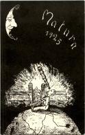 Einsiedeln Matra 1925 - SZ Schwyz