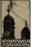 Einsiedeln Matra 1912 - SZ Schwyz
