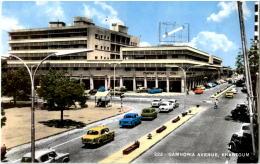 Khartoum - Gamhoria Avenue - Soudan